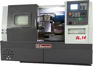 CNC Turning Centre Marshall