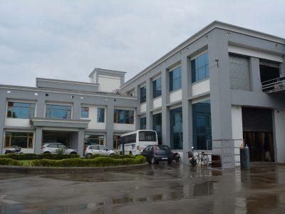 Nalagarh Manufacturing Plant
